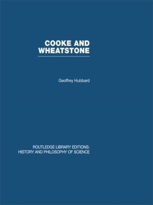 Cooke and Wheatstone