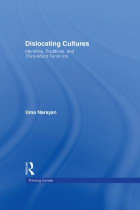 Dislocating Cultures
