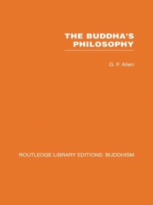 Buddha's Philosophy