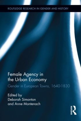 Female Agency in the Urban Economy
