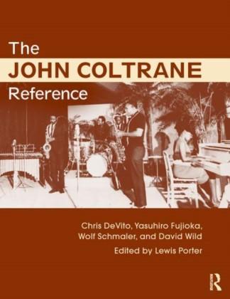 John Coltrane Reference