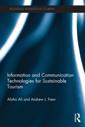 Information Communication Technologies and Sustainable Tourism
