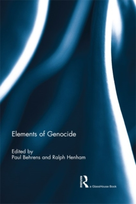 Elements of Genocide
