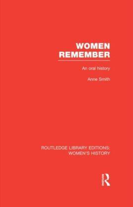 Women Remember