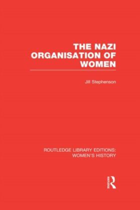 Nazi Organisation of Women