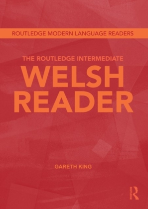 Routledge Intermediate Welsh Reader