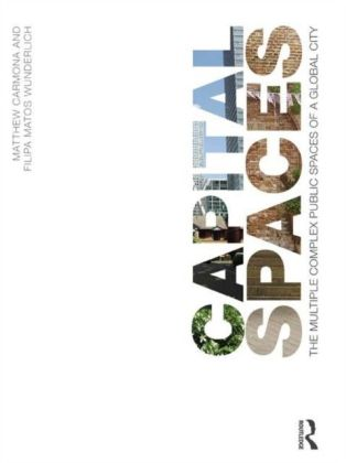 Capital Spaces