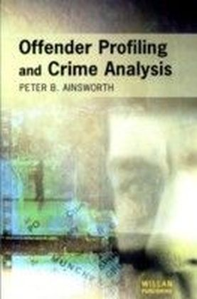 Offender Profiling Crime Analysis