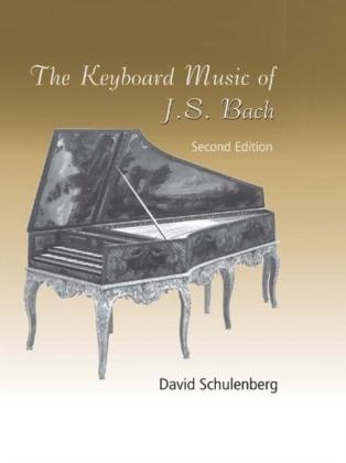 Keyboard Music of J.S. Bach