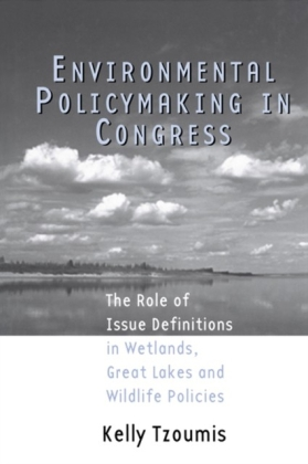 Environmental Policymaking in Congress