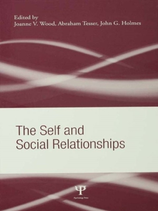 Self and Social Relationships