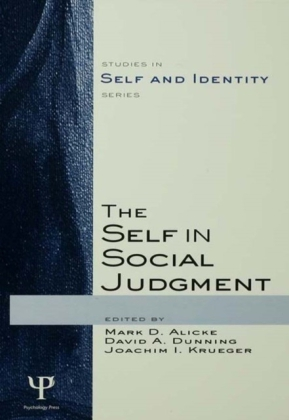 Self in Social Judgment