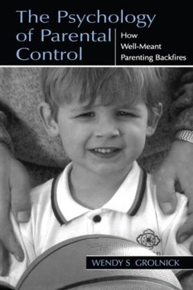 Psychology of Parental Control