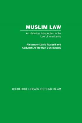 Muslim Law
