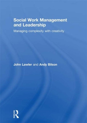 Social Work Management and Leadership