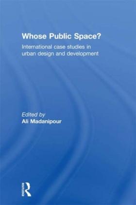 Whose Public Space?