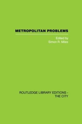 Metropolitan Problems