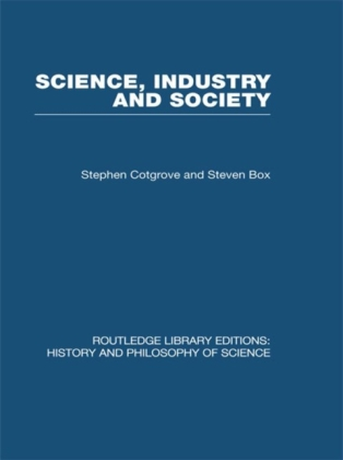 Science Industry and Society