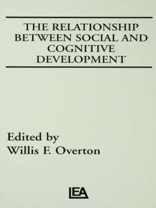 Relationship Between Social and Cognitive Development