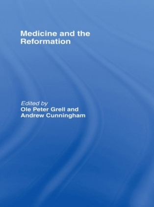 Medicine and the Reformation