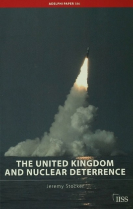 United Kingdom and Nuclear Deterrence