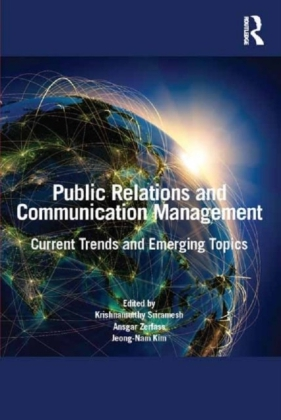 Public Relations and Communication Management
