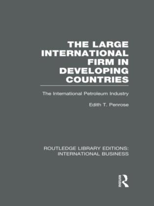 Large International Firm