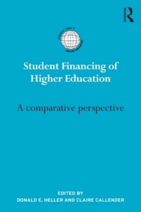 Student Financing of Higher Education: A Comparative Perspective