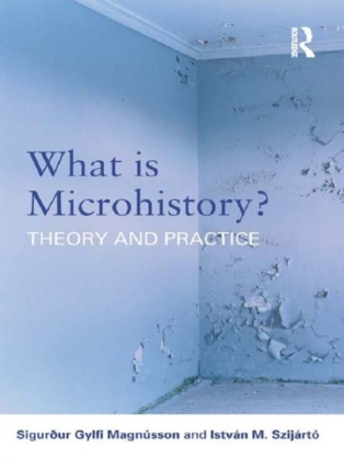 What is Microhistory