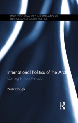 International Politics of the Arctic
