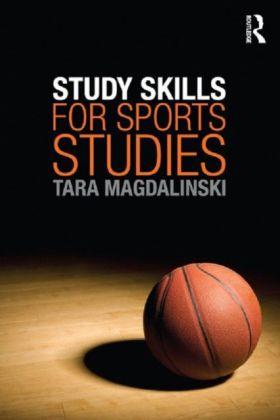 Study Skills for Sport Studies