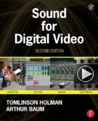 Sound for Digital Video