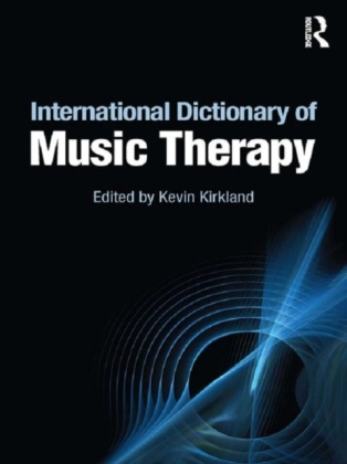 Dictionary of Music Therapy
