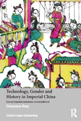 Technology, Gender and China's Great Transformations
