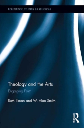Practical Theology of the Arts