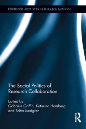 Social Politics of Research Collaboration