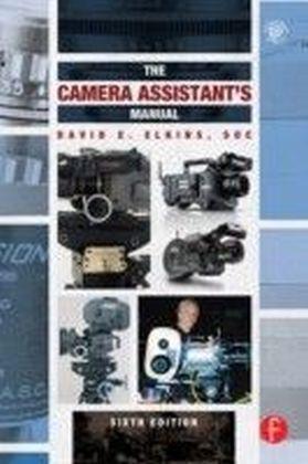 Camera Assistant's Manual