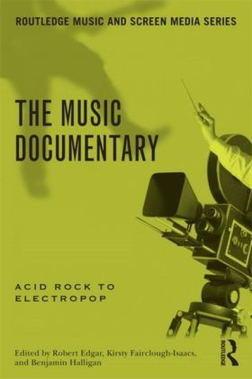Music Documentary