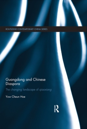 Guangdong and Chinese Diaspora
