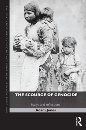Scourge of Genocide: Essays on Reflection