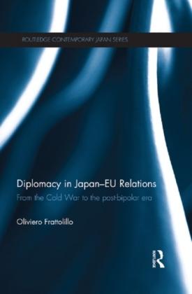 Diplomacy in Japan-EU Relations