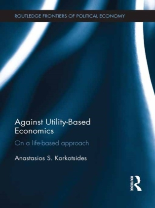 Against Utility-Based Economics