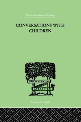 Conversations With Children