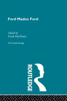Ford Maddox Ford