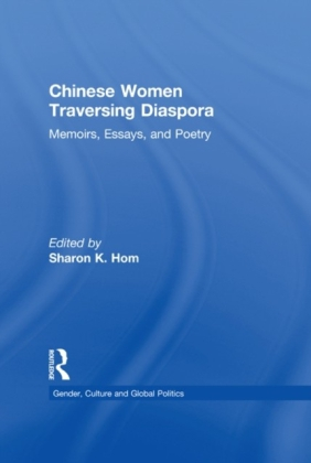 Chinese Women Traversing Diaspora