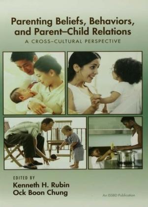 Parenting Beliefs, Behaviors, and Parent-Child Relations