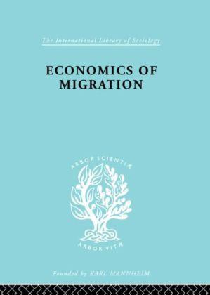 Economics of Migration