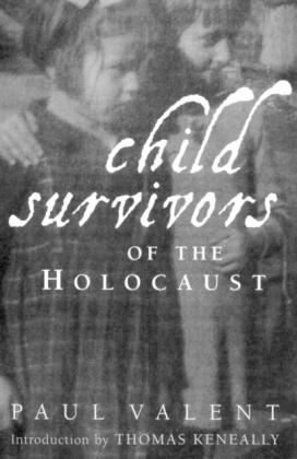 Child Survivors of the Holocaust