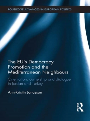 EU's Democracy Promotion and the Mediterranean Neighbours