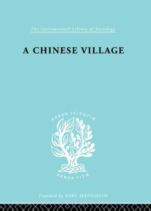 Chinese Village Ils 52